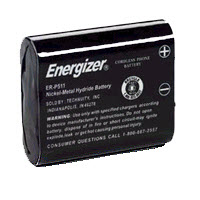 Panasonic HHR-P402 Battery